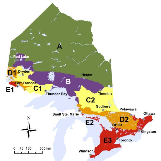 La Gestion Des Populations Dorignaux  Ontarioca